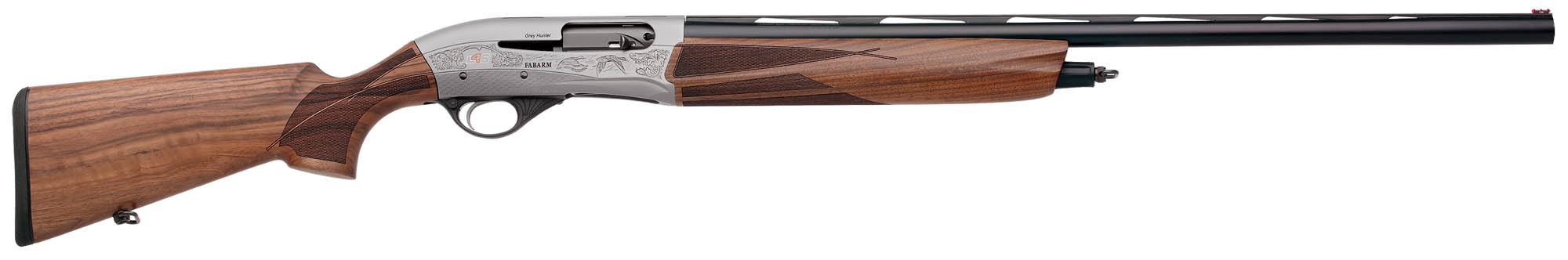 FA1720ECO-Fusil de chasse semi-automatique L4S Grey hunter - FA1720ECO